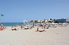 Apartment for rent in Talamanca Ibiza