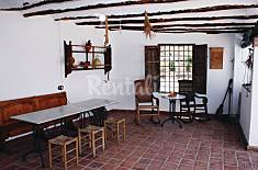 Apartment for 9 people in Cortes de Baza Granada