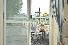 Apartamento en alquiler en Formia Latina