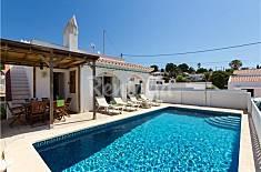 Apartamento para 6 personas en Alaior Menorca