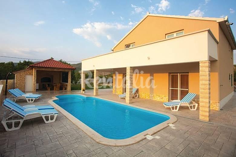 Apartment  Požega-Slavonia Pleternica Apartment
