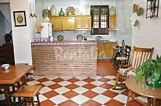 Apartment for 14 people in Andalusia Córdoba