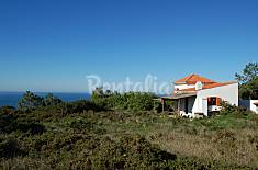 Villa for rent only 200 meters from the beach Lisbon
