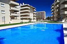 Amplio apartamento con dos terrazas , La Pineda Tarragona