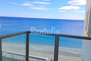Apartment  only 120 meters from the beach Murcia