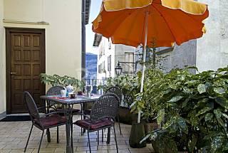 Apartamento para 2-3 personas a 50 m de la playa Novara