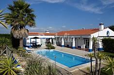 Vivenda para 10 pessoas em localidade tranquila Algarve-Faro