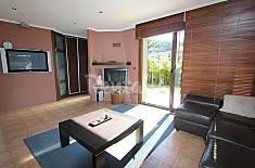 Casa para 8-10 personas a 500 m de la playa Pontevedra