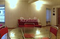 Apartment for 0-4 people 3 km from the beach La Spezia