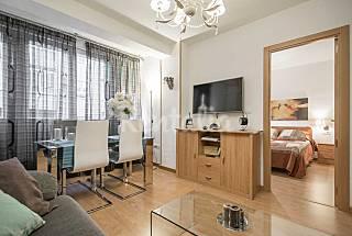 Apartment for 6-7 people in the centre of Granada Granada