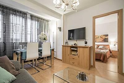 Appartamento per 6-7 persone nel centro di Granada Granada