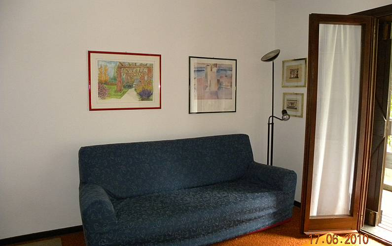 Appartamento Con 2 Stanze Altopiano Di Asiago Monte