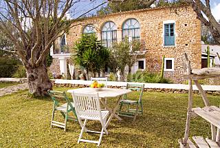 Casa per 13 persone a 3 km dalla spiaggia Ibiza
