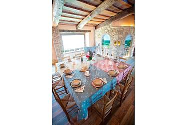 Villa Dining-room Terni Guardea Countryside villa