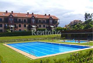 34 apartments only 800 meters from the beach Cantabria
