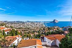 Casa en alquiler en Calpe/Calp Pontevedra