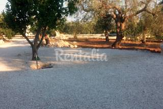 Villa for rent only 600 meters from the beach Lecce