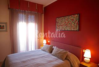 Apartment with 1 bedrooms only 500 meters from the beach Lucca