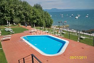 Apartamento de 2 habitaciones en Lombardía Brescia