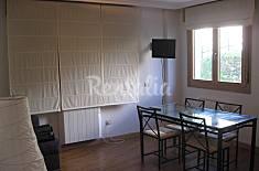 Appartement pour 2-4 personnes Fuentes de invierno Asturies