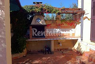 Apartment for 6-8 persons just 7 km from the beach Agrigento