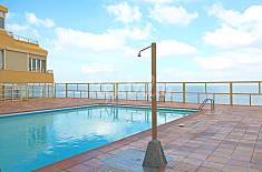 Apartamento en alquiler en 1a línea de playa Gran Canaria