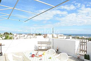 Apartment for rent only 500 meters from the beach Taranto