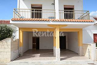 Apartment for 4-10 people only 500 meters from the beach Taranto