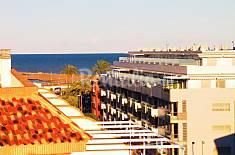 Apartamento para 4-6 personas a 200 m de la playa Alicante