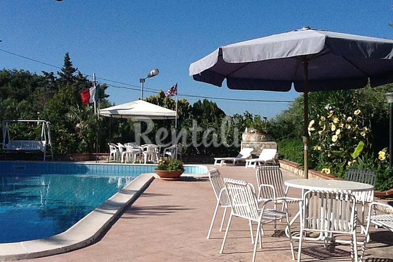 Apartamento de 3 habitaciones a 400 m de la playa Palermo