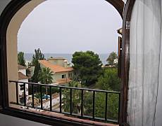 Luxory apartment  50 meters from the beach Tarragona