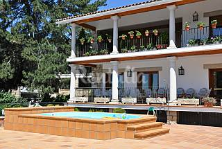 House with 9 bedrooms in Madrid Madrid