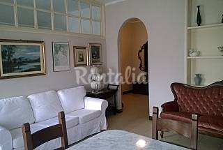 Apartment for 5-6 people only 50 meters from the beach Fermo