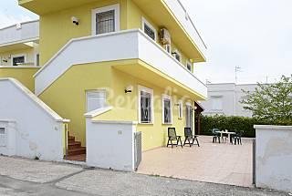 Appartamento per 6 persone a 200 m dalla spiaggia Taranto