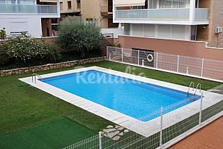 Apartamento para 8 personas a 250 m de la playa Tarragona
