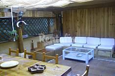 Maison pour 5-7 personnes à 350 m de la plage Cantabrie
