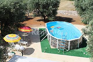 Villa with 3 bedrooms only 850 meters from the beach Lecce