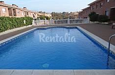 Casa en alquiler a 800 m de la playa Barcelona