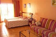 Apartamento para alugar em Andaluzia Huelva