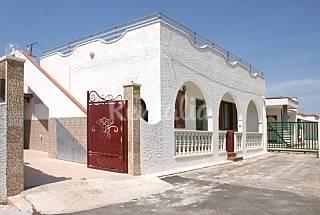 Villa FILLY in affitto a 130 m dalla spiaggia Taranto