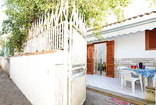 Appartamento per 4-5 persone a 600 m dalla spiaggia Taranto