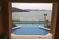 Casa de 5 habitaciones a 200 m de la playa Murcia