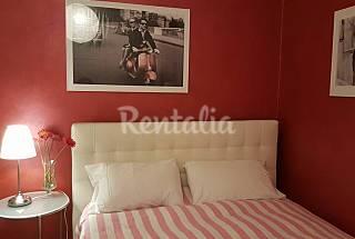 Apartamento de 3 habitaciones en Como
