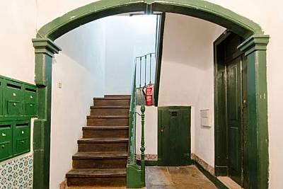 Apartament in Alfama historical center of Lisbon Lisboa