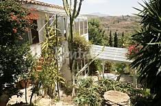 Casa en alquiler a 2.5 km de la playa Málaga