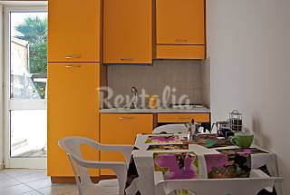 Apartment for rent only 70 meters from the beach Lecce