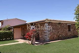 Casa de 2 habitaciones a 2 km de la playa Olbia-Tempio