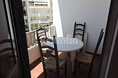 Apartment for rent only 150 meters from the beach Algarve-Faro