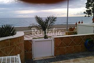 Bungalow en el Paseo Marítimo Almería