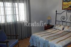 Casa para 2-6 pessoas a 600 m da praia Huelva